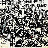 Universal Beings [Vinyl LP]