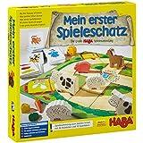Haba 4278 - Conjunto de juegos de mesa infantiles (en alemán)