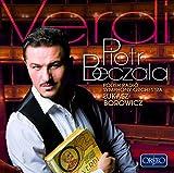 Verdi / Piotr Beczala - Piotr Beczala, Ewa Podles, Mariusz Kwiecien