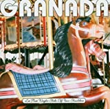 Let That Weight Slide Off Your Shoulder by Granada