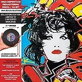 Shock-Ltd Vinyl Replica