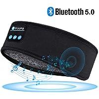 Sleep Headphones Personalised Gifts Sleepphones - Bluetooth Headband Sleep Headphones…