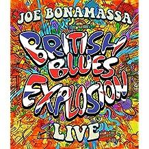 British Blues Explosion - Live