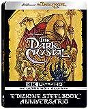 Blu-Ray - Dark Crystal (4K Uhd+Blu-Ray) (Steelbook) (1 Blu-ray) -