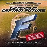Captain Future - Die Rückkehr von Captain Future 3: Die Harfner des Titan