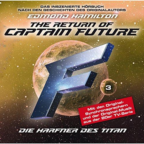 Folge 03: The Return of Captai...