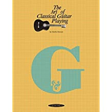 Art of Classical Guitar Playing (The Art of Series) by Duncan, Charles (1980) Paperback