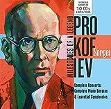 The Complete Concerts & Piano Sonatas & Essential Symphonies