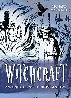 an introduction to the mythology of witchcraft in the past and the present Norse mythology for smart people an introduction to mircea eliade a common misconception is that they correspond to the past, present.