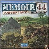 Memoir '44 Expansion: Equipment Pack