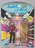 Star Trek the next Generation Action Figur: William Riker