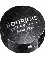 Bourjois Ombre a paupiere boite ronde Gris Paillettes T92