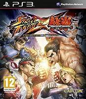 Street Fighter X Tekken [Importación italiana]