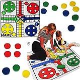 XL Spiel / Bodenspiel -