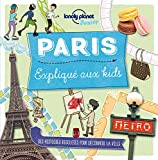 Paris expliqué aux kids - 1ed