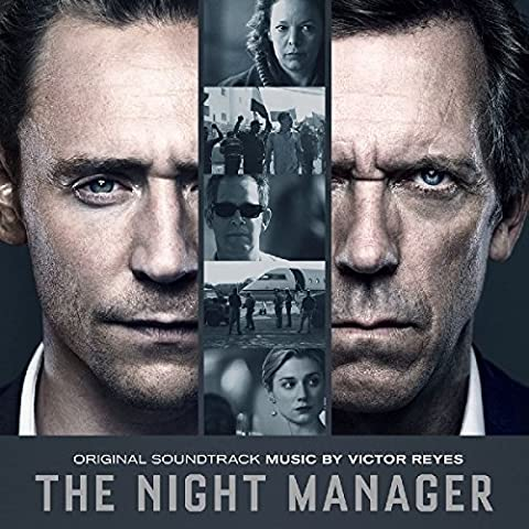 Night Manager by Victor Reyes (2013-08-03)