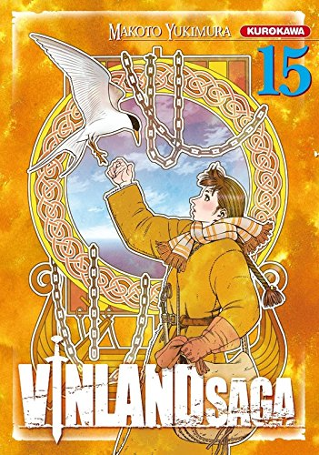 Vinland Saga Vol.15