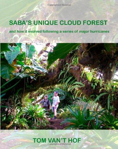 Saba's Unique Cloud Forest