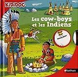 Les cow-boys et les Indiens by Jean-Michel Billioud (2015-10-01)