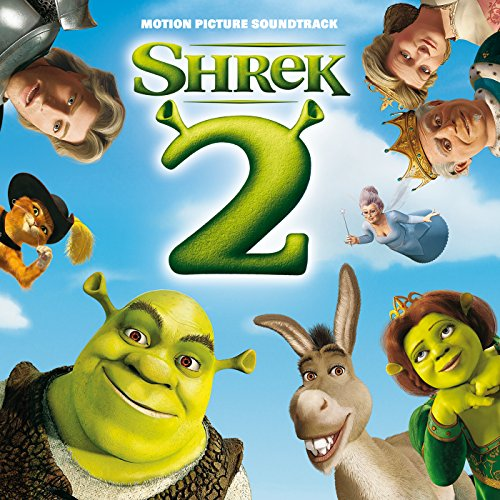 Shrek 2 (Original Motion Picture Soundtrack) 7
