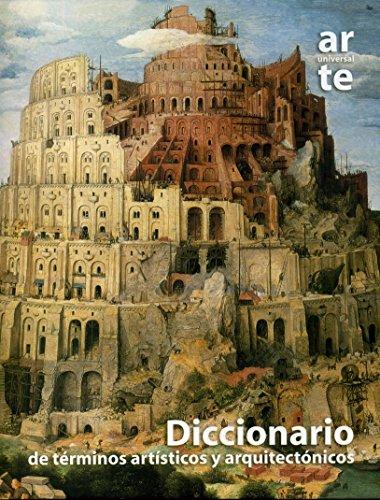 Dictionnaire des termes artistiques et architecturaux, collection Les grands trésors de l'art