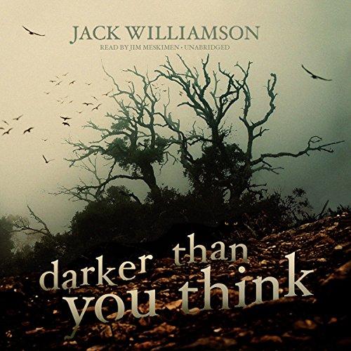Darker Than You Think  Audiolibri
