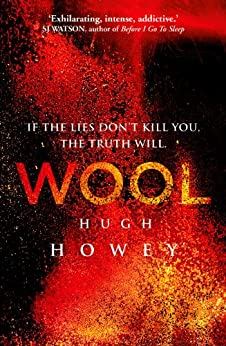 Wool Omnibus Edition [Kindle in Motion] (Silo series Book 1) (English Edition) di [Howey, Hugh]