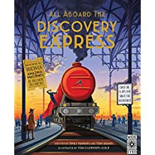ALL ABOARD THE DISCOVERY EXPRE