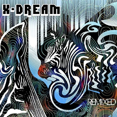 X-Dream: Remixed (Audio CD)