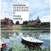 Gebrauchsanweisung für Polen, 2 Audio-CDs