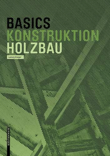 Basics Holzbau