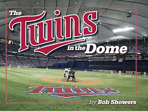 The Twins in the Dome por Bob Showers