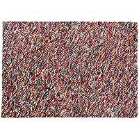 Aryan: Multi-colore infeltrito di lana Filato indiano