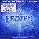 Frozen: Music From the Motion Picture: Deluxe Edit