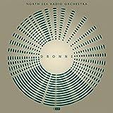 Songtexte von North Sea Radio Orchestra - Dronne