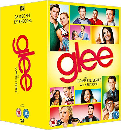 Glee-Seasons-1-6-DVD