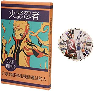 redCherry Carte postale Manga japonais Anime Carte postale Poster Lomo Carte cadeau Stickers Black Butler