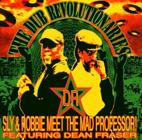 Dub Revolutionaries
