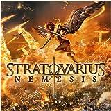 Stratovarius: Nemesis (Strictly Limited) [Vinyl LP] (Vinyl)