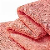 towelzhu Handtuch Langstapelige Baumwollhandtuch Baumwolle Absorbierendes Waschhandtuch Verdicktes Handtuch 34 * 76Cm