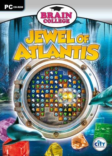 dtp entertainment AG Brain College: Jewels of Atlantis