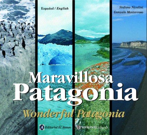 Maravillosa Patagonia/Wonderful Patagonia por Gonzalo Monterroso