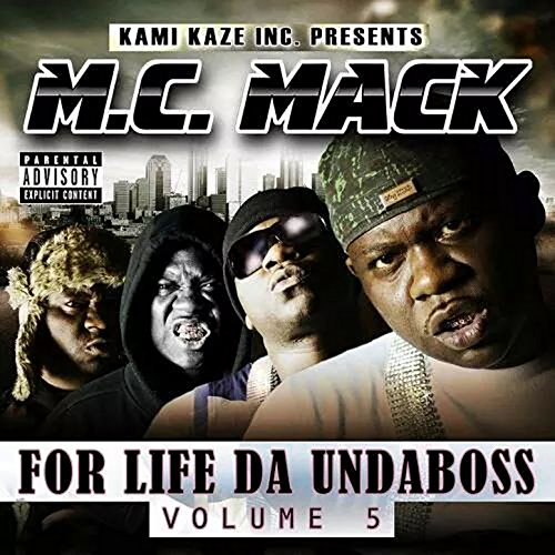 Kkz Party (feat. Mac Yo & Kano) [Explicit]