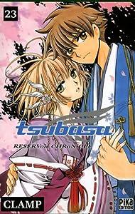 Tsubasa Reservoir Chronicle Edition simple Tome 23