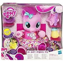 """Hasbro My Little Pony 29208100 - So Soft Pinkie Pie """"Erste Schritte"""", Puppe"""