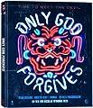 Only God Forgives - Uncut (limitiertes und nummeriertes Mediabook mit 24-seitigem Booklet, Fanposter und Bonus Disc, exklusiv bei Amazon.de) [Blu-ray]