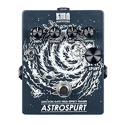 KMA AUDIO MACHINES ASTRO SPURT – JFET PHASER