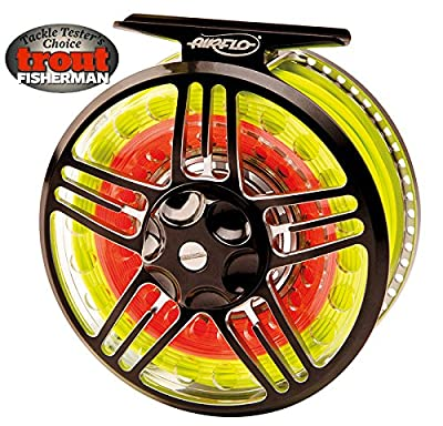 Airflo Switch Pro Fly Fishing Reels with 5 Spools - Ex Demo 4/6 by Airflo