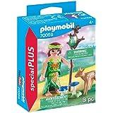 Playmobil 70059 Special Plus Nimf en Hertenkalf