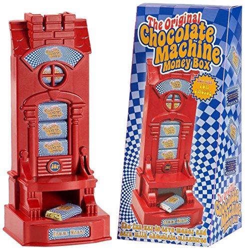 Airfix The Original Chocolate Machine